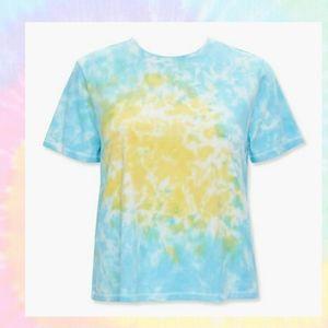 Forever 21 Tie Dye Tshirt